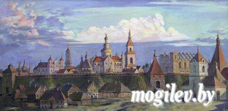 Древнейшая история Могилевщины
