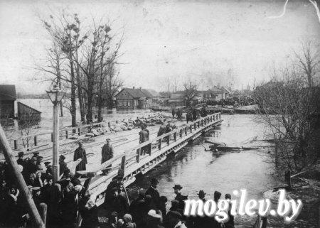 Дубровенка – правый приток Днепра