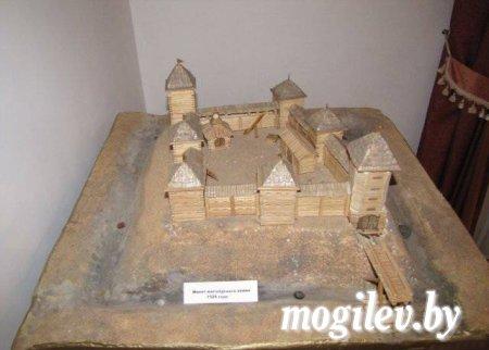 Могилевский Замок