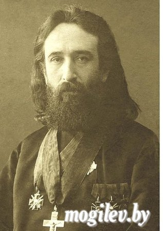 Шавельский Георгий Иванович