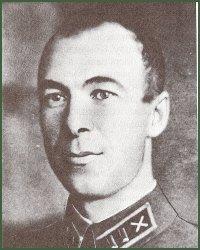 Лазутин Николай Георгиевич