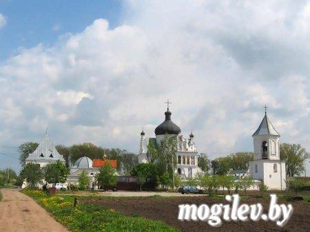 Историко-культурные ценности г. Могилева