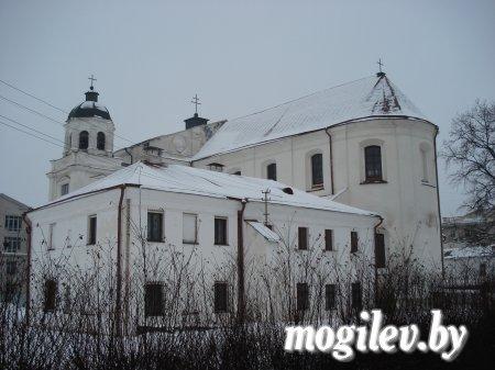 Могилёвский архидиоцез (католическая епархия)