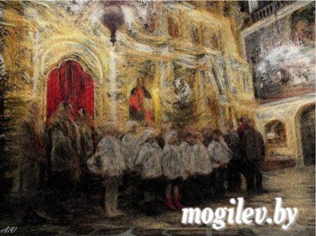 Захаревич Д. С. Архиерейский певческий хор при архиепископе Смарагде