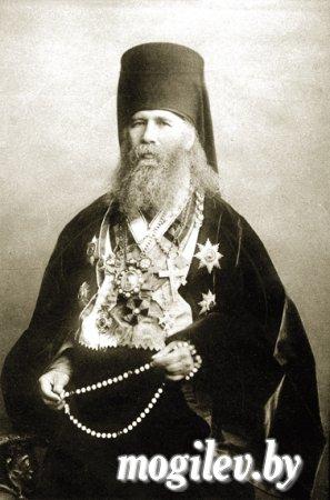 Архиепископ Никанор (Александр Иванович Бровкович)