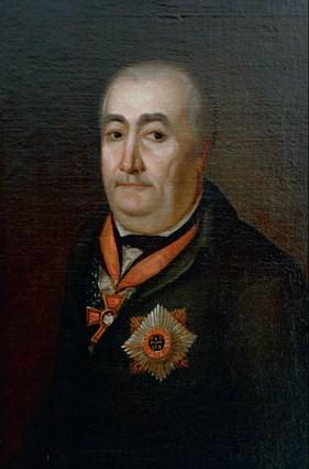 Могилевские губернаторы: Николай Богданович Энгельгардт