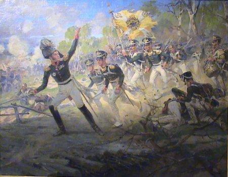 1812-й год на дорогах Могилевщины