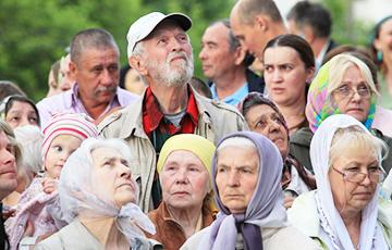 Беларусь ожидает новое повышение пенсионного возраста?