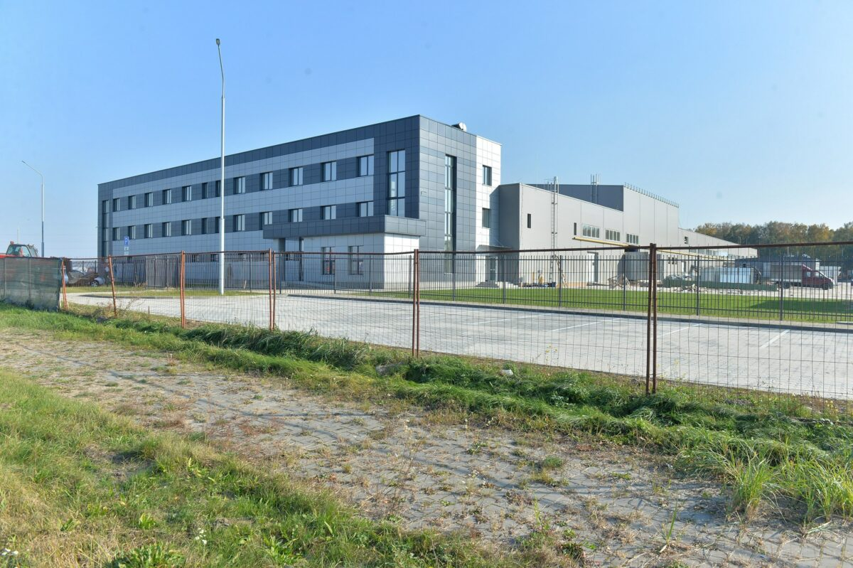 Медийная возня вокруг завода «АйПауэр»