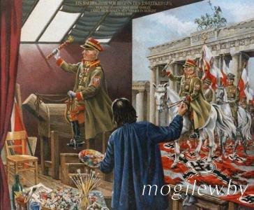 Польские альтернативщики