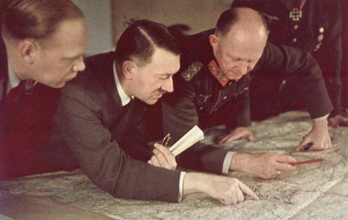 Кто же затеял Вторую мировую войну? Пристальный взгляд на 1939 год
