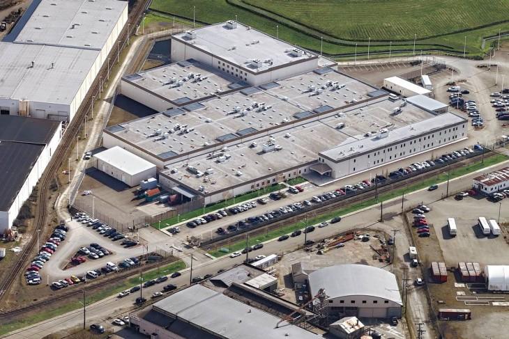 Коммерческий ГУЛАГ по-американски: заключенные как источник прибыли