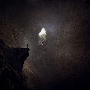 …И бездны мрачной на краю