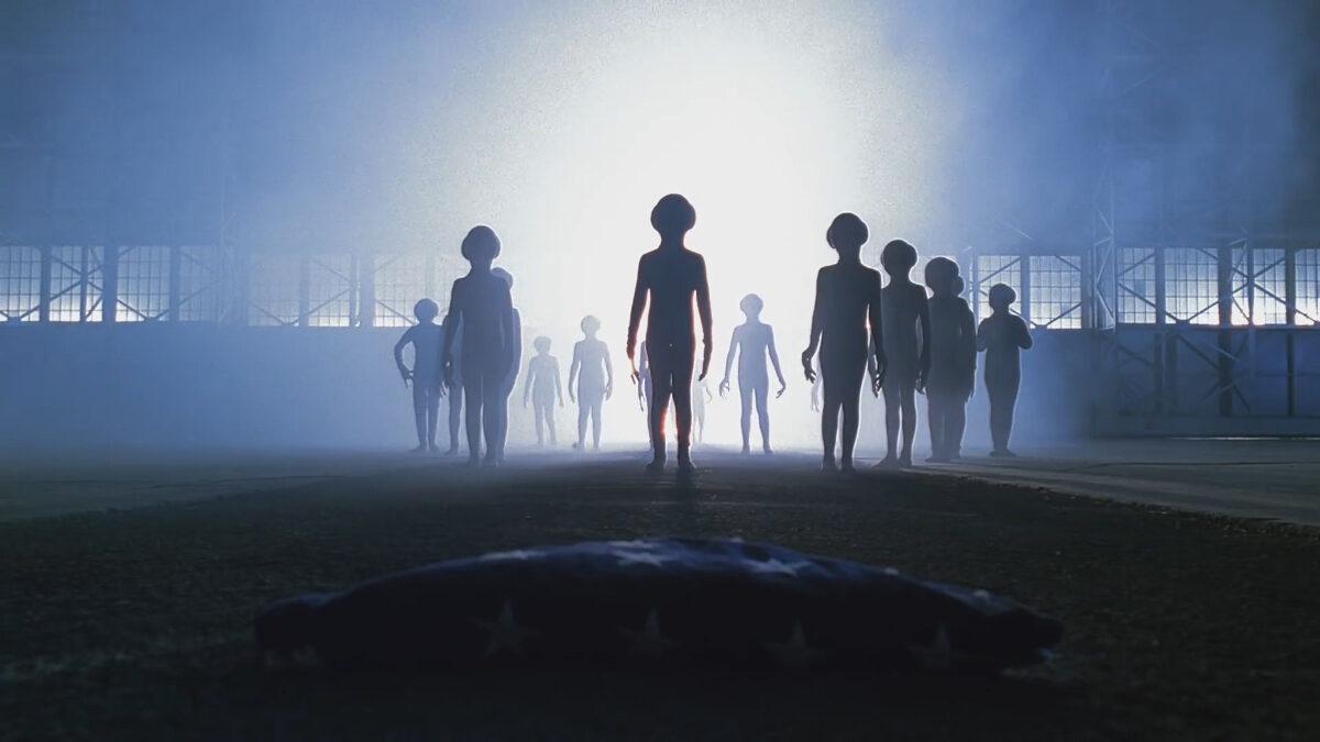 Миллионы любителей НЛО, миллионы «инопланетян» и олимпиада в Москве