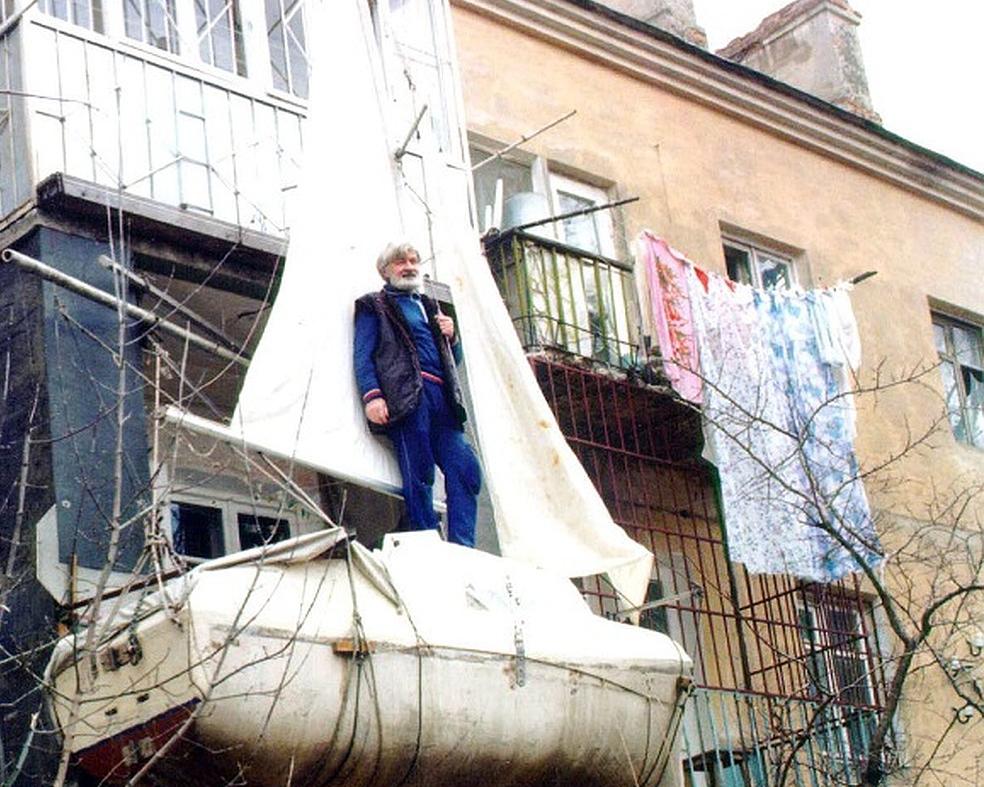 Очищение балконов, предотвращение грехов и тюрьма за 3D-оружие