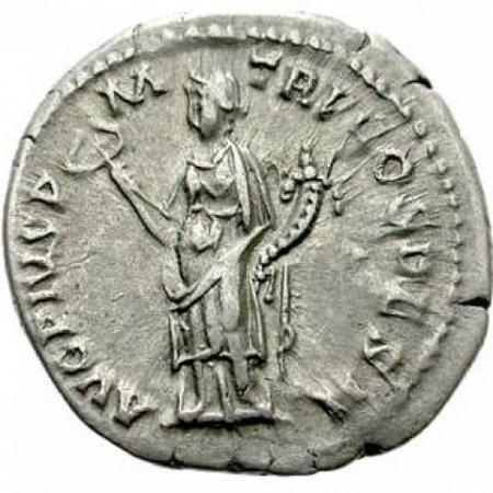 О находках римских монет времён династии Антонинов на территории Могилёвского поднепровья и Посожья