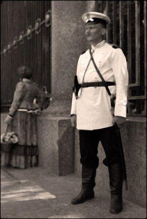 Из полицейских сводок по Могилевской губернии конца XIX- начала XX века