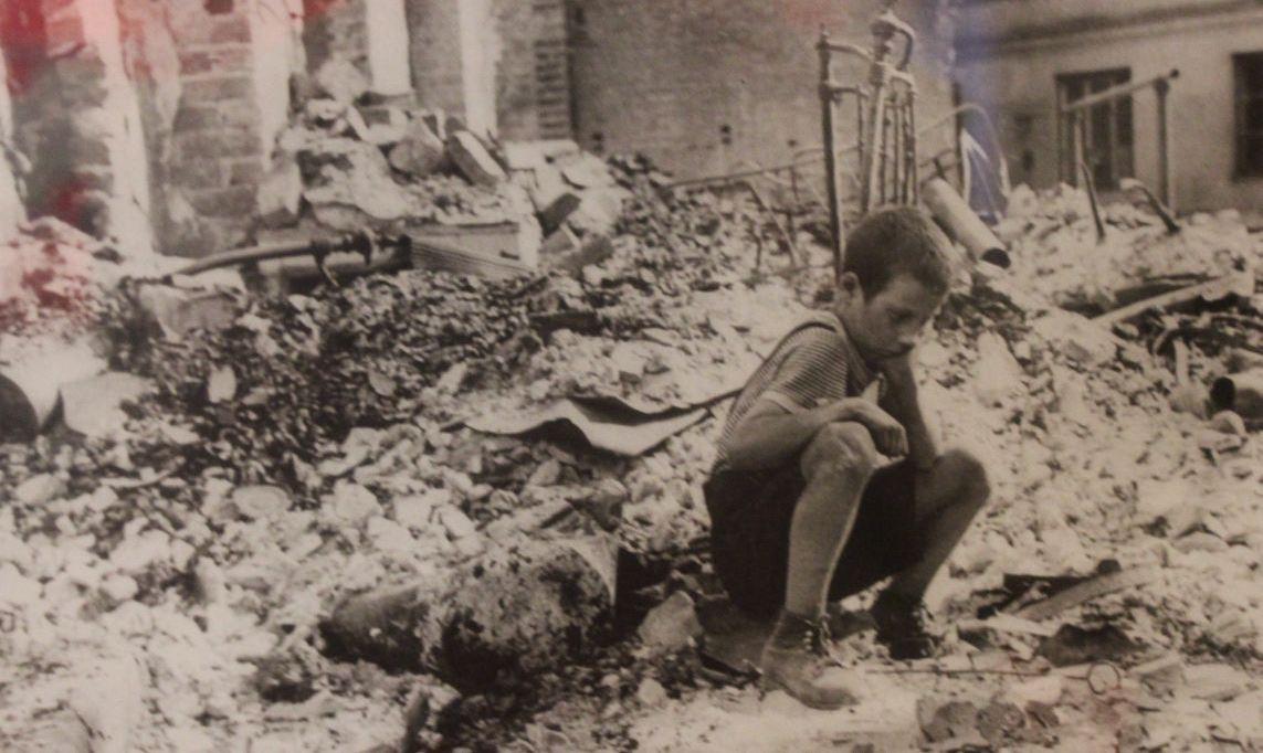 Вторая мировая – трагедия народов, подготовленная агрессивностью одних и близорукостью других