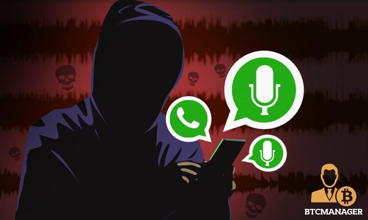 5 угроз безопасности, о которых должен знать каждый пользователь WhatsApp