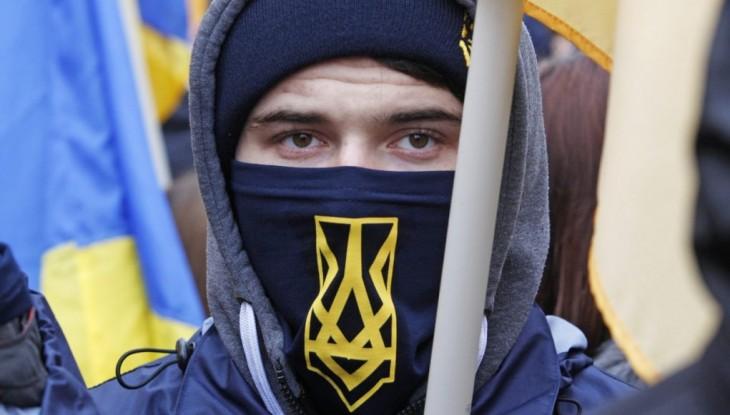 Истоки интегрального национализма в Украине