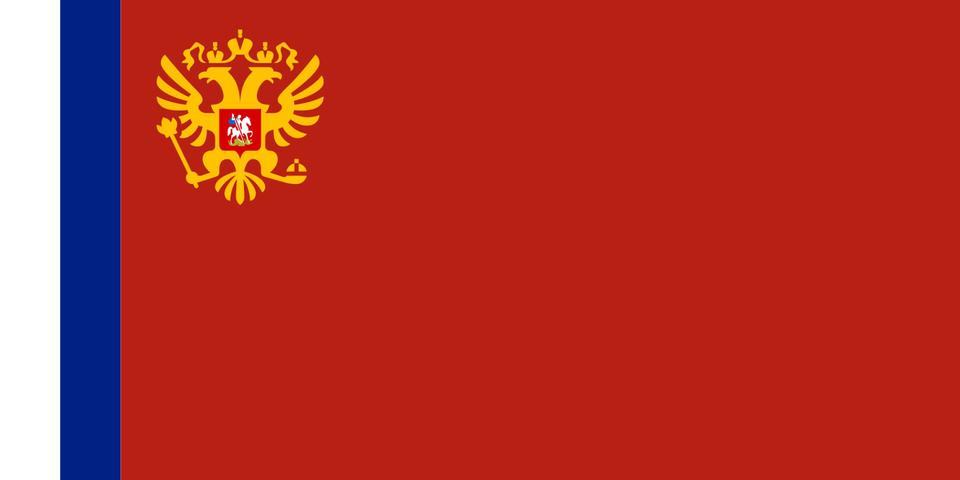 Красный триколор, мозги против денег и распил бюджета Латвии