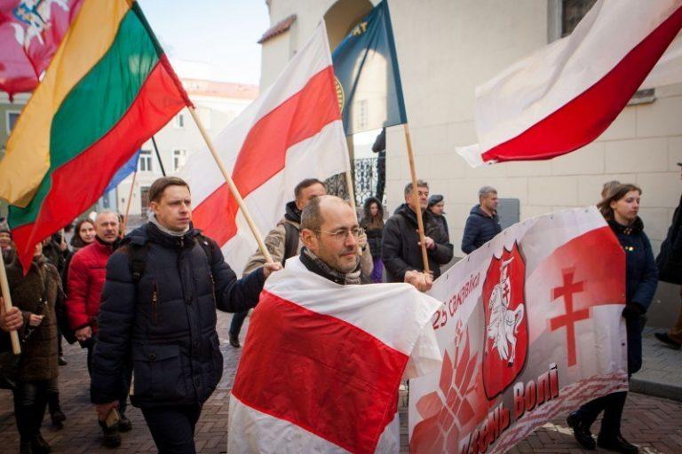 Почему белорусская интеллигенция внезапно озаботилась судьбой останков Калиновского?