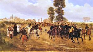 Навальніца 1863 г. на Магілёўшчыне