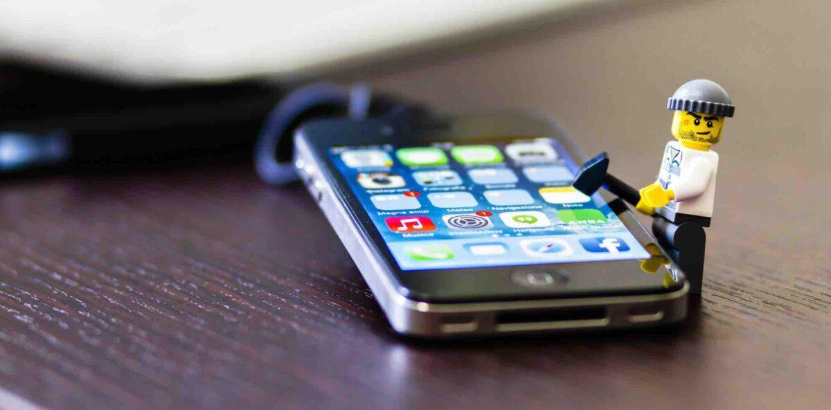 6 признаков, что ваш смартфон скомпрометирован