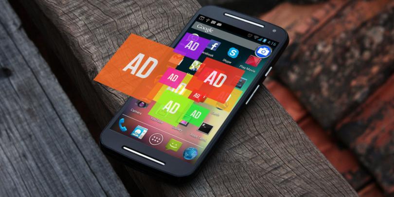 Как избавиться от всплывающих рекламных окон в Android