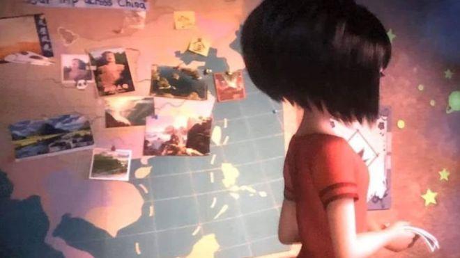 Мультфильм «Эверест» разгневал три страны. Все дело в одном эпизоде