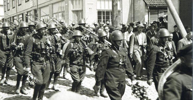 Как Латвия скрывает нацистских военных преступников