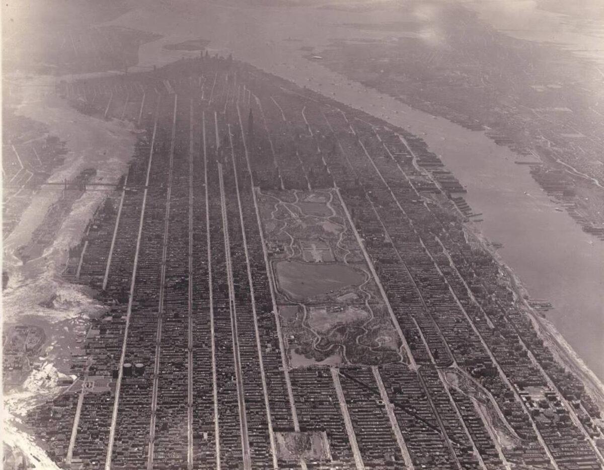 Сравнение Нью-Йорка с Петербургом, удобные для жизни города и как сохранить остатки наследия