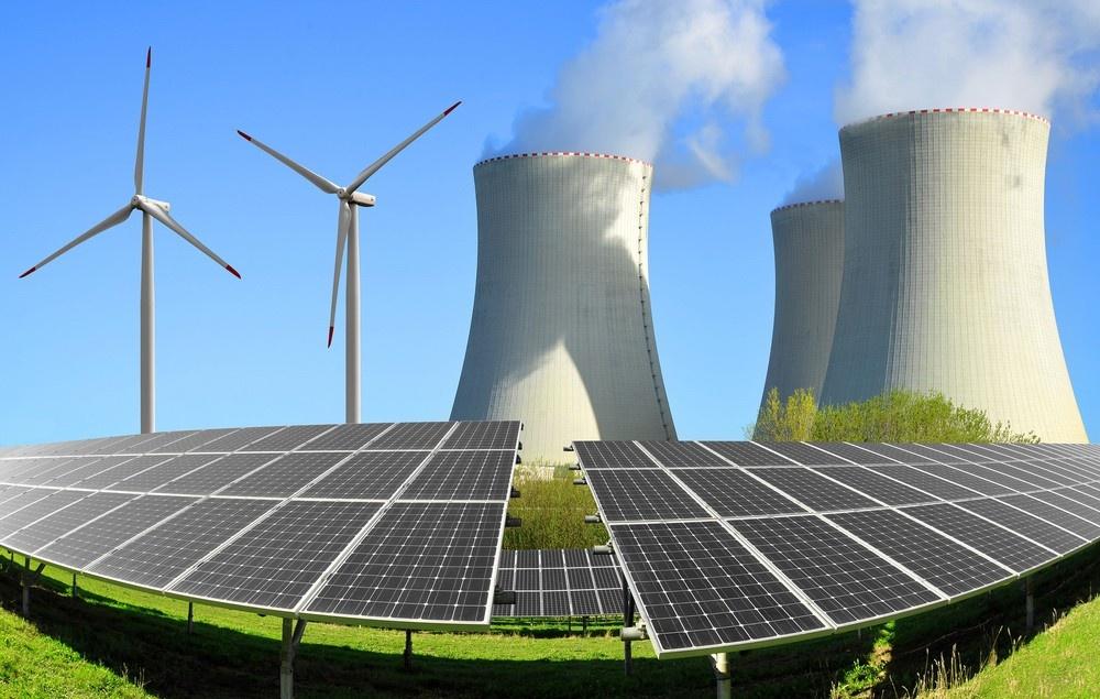 Альтернативная энергетика, климатизм в школах и сомнительная польза посадок
