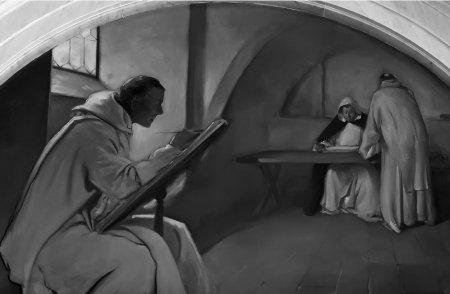 Штодзённае жыццё навучэнцаў Магілёўскай рымска-каталіцкай духоўнай семінарыі (1788-1843 ГГ.)