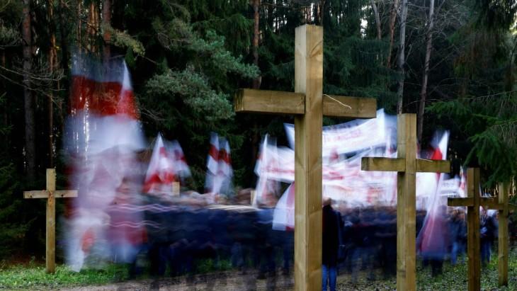 Праздник непослушания на костях