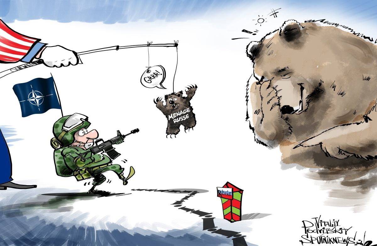 Миф о слабой России, подготовка к эмиграции и возвращение староверов