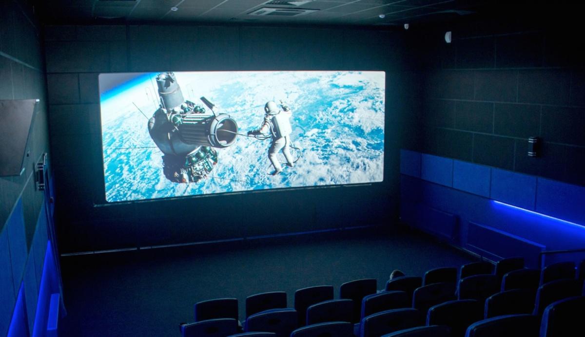 В защиту российского кино