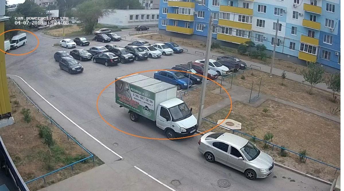 Ограничение парковки во дворах, ДНК вещей и отключение смайликов