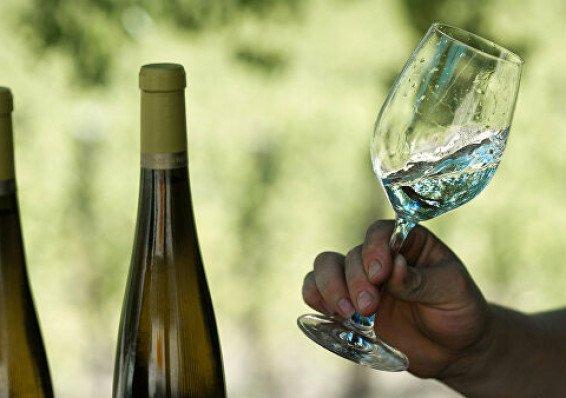 Главный нарколог назвал самый «безопасный» алкогольный напиток