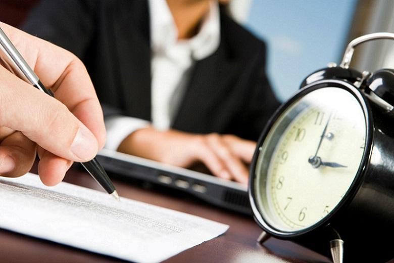 Какое наказание грозит работнику за опоздание на пару минут – консультация правового инспектора труда