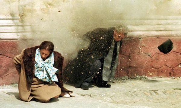 Как 30 лет назад убивали Чаушеску