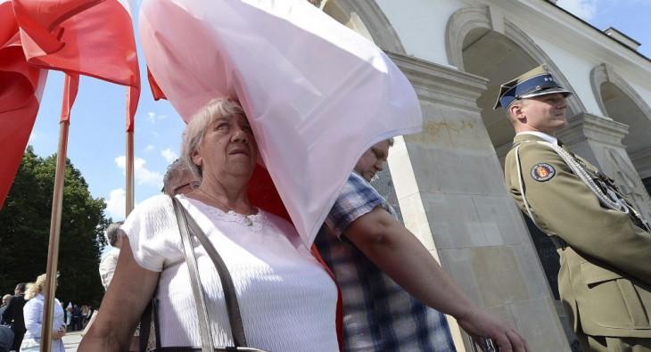 Войны памяти: почему в Польше не празднуют освобождение Варшавы?