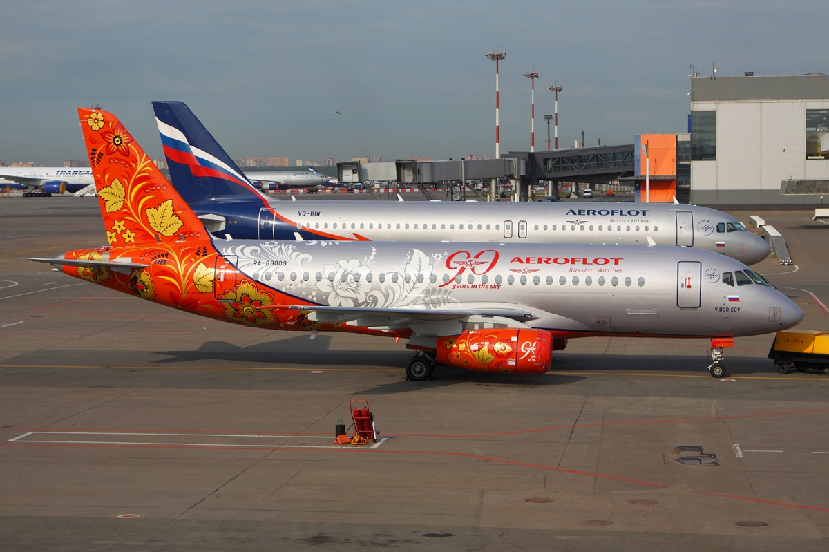 Успешный Суперджет, проблемы Боинга и самая пунктуальная авиакомпания