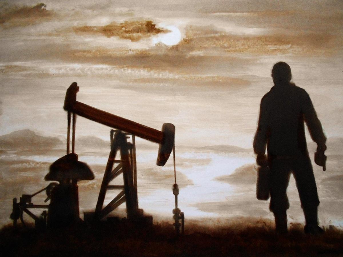 Нефтегазовый табак, живительные санкции и дешёвый российский СПГ