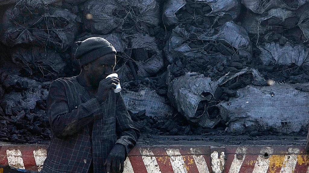 Бесполезная борьба против угля, незелёная Coca Cola и рост производства мяса