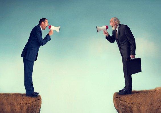 Как выиграть любой спор и при этом не нажить врагов