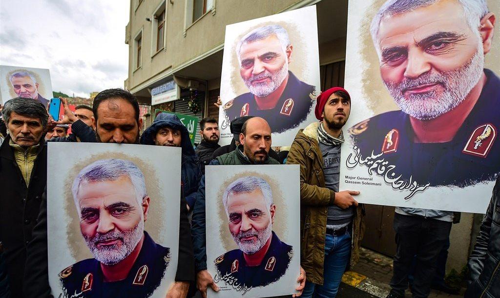 Убийство генерала Сулеймани – следствие всего стиля руководства Трампа