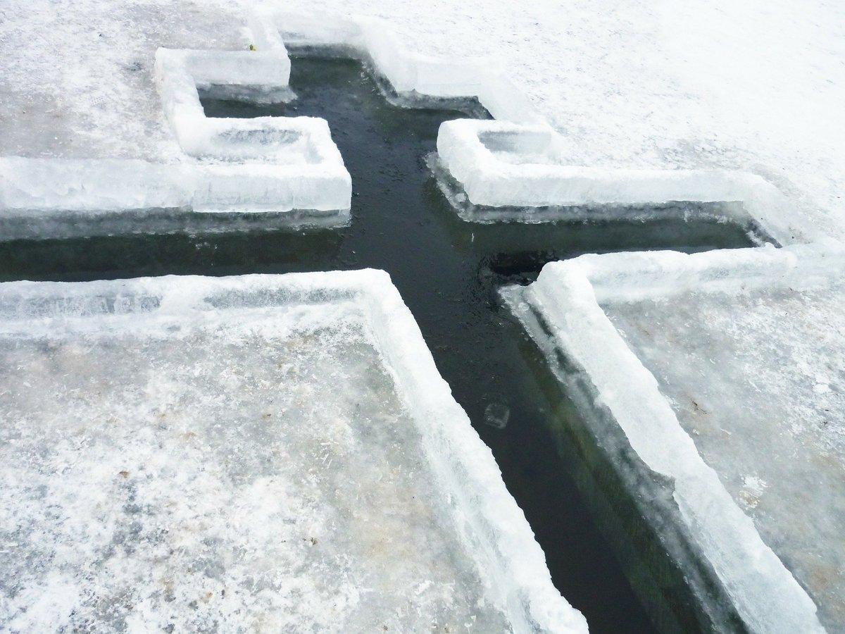 Крещенские купания. Польза и вред с медицинской точки зрения