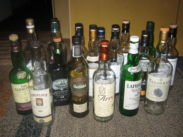 Что происходит с организмом тех, кто часто выпивает