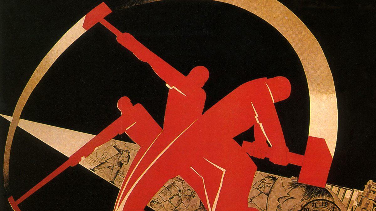 Самоуничтожение социализма, политкорректные имена и как восстановить справедливость